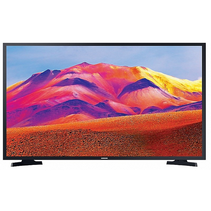 Full HD Телевизор 43 Smart TV Samsung UE43T5300AUXRU