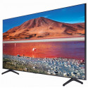 4K UHD Телевизор 55 Smart TV Samsung UE55TU7100UXRU