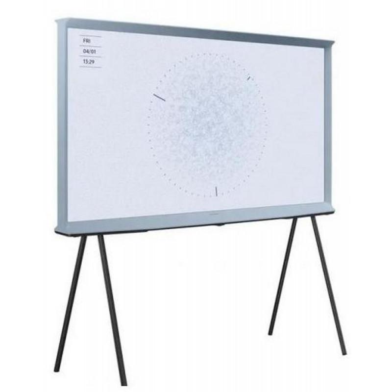 4K UHD Телевизор 43 Smart TV Serif Samsung QE43LS01TBUXRU