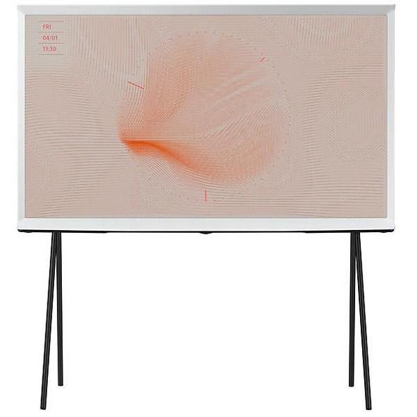 4K UHD Телевизор 49 Smart TV Samsung The Serif QE49LS01TAUXRU