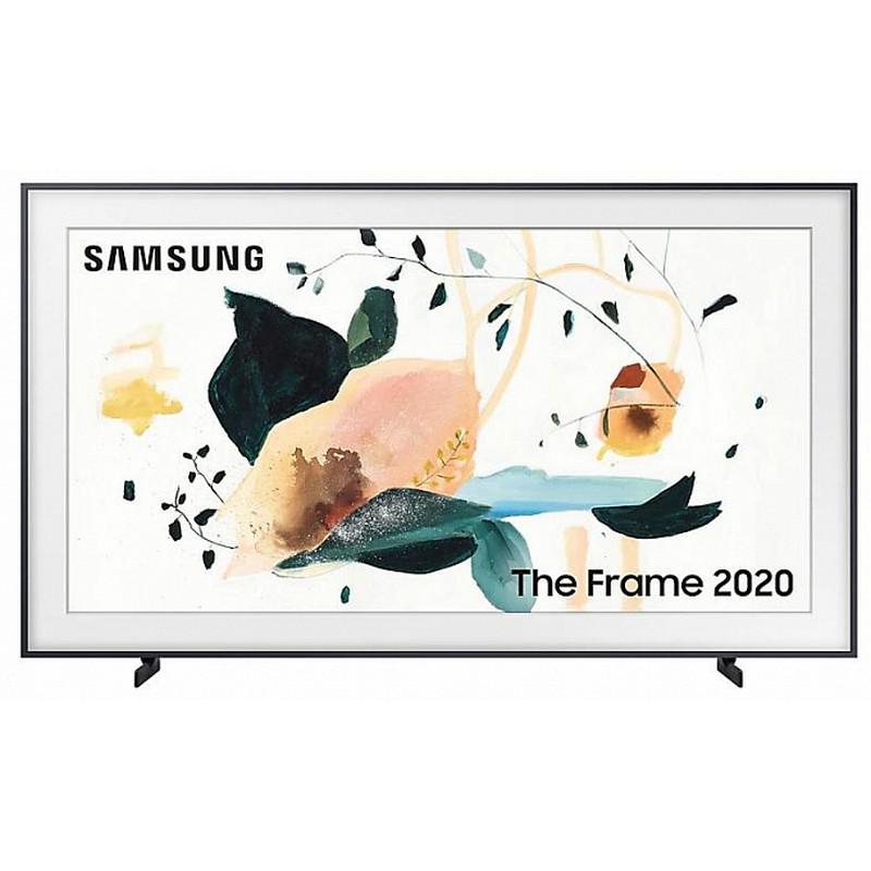 4K UHD Телевизор 50 Smart TV Samsung The Frame QE50LS03TAUXRU
