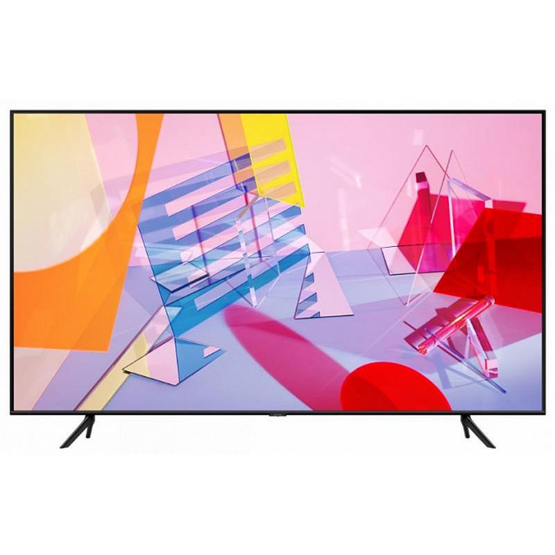 4K UHD Televizor 55 Smart TV Samsung QE55Q60TAUXRU