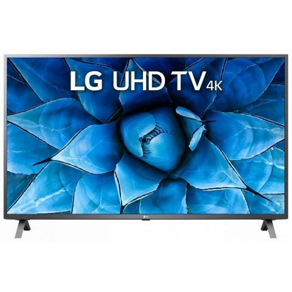 4K UHD Телевизор 49 Smart TV LG 49UN73506LB