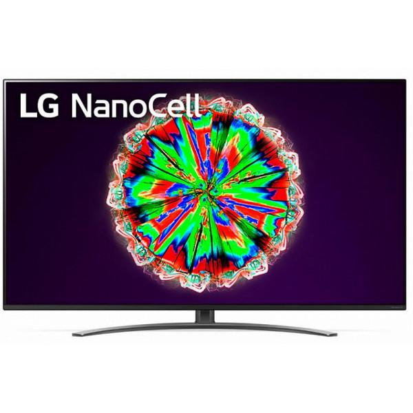 4K UHD Телевизор 49 Smart TV LG 49NANO816NA