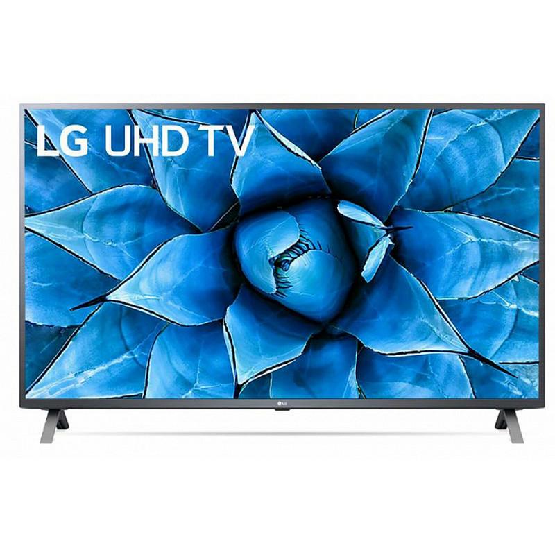 4K UHD Телевизор 55 Smart TV LG 55UN73506LB