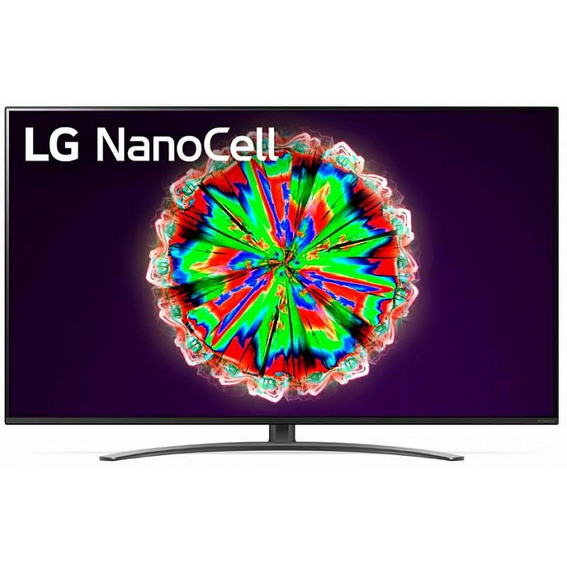 4K UHD Телевизор 65 Smart TV LG 65NANO816NA