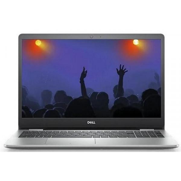 Noutbuk Dell 5593-3161 15.6/i7-1065G7/8GB/SSD 512GB/NG MX230 4GB/Silver