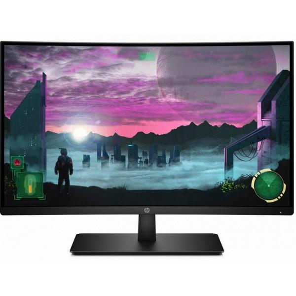 Monitor 27 HP 27x Curved Gaming (7MW42AA)
