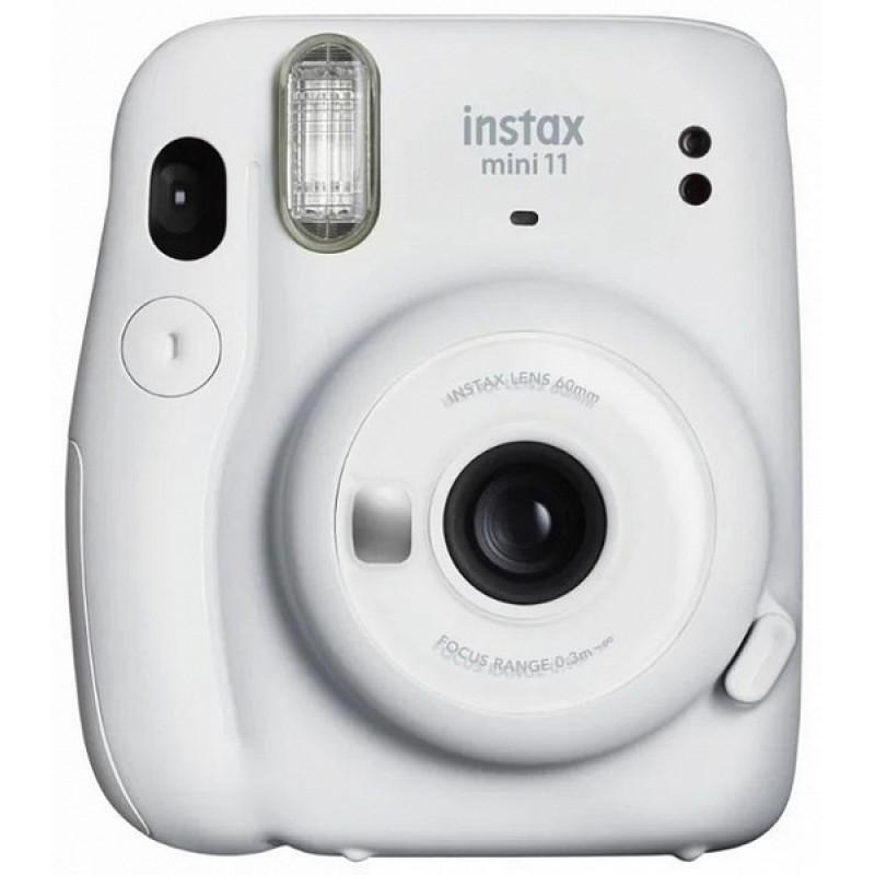 Ani çap fotoaparatı Fujifilm Instax mini 11 Ice White