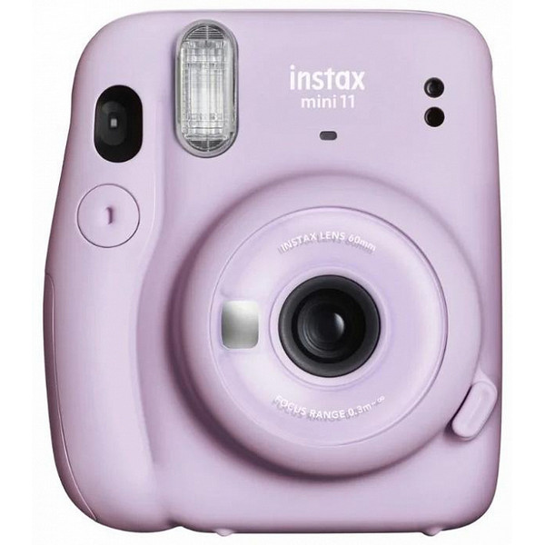 Фотоаппарат моментальной печати Fujifilm Instax mini 11 Lilac Purple