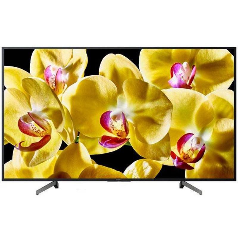 4K UHD Телевизор 43 Smart TV TV SONY KD-43XG8096