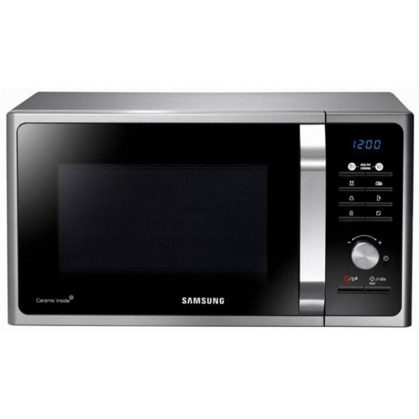 Mikrodalğalı soba Samsung MS23F302TAS/BW