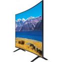 4K UHD Televizor 55 Smart TV Curved Samsung UE55TU8300UXRU