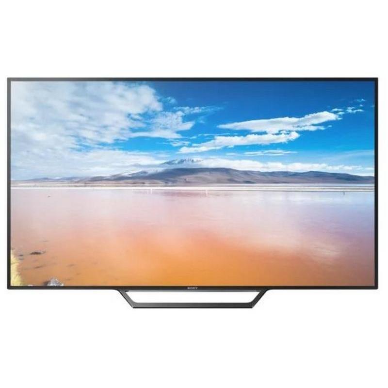 HD Телевизор 32'' Smart TV SONY KDL-32WD603