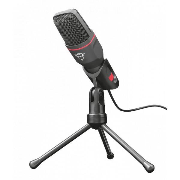 Mikrofon Trust GXT 212 Mico USB Microphone (23791)