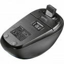 Беспроводная мышь Trust Yvi Wireless Mouse - toucan (23389)