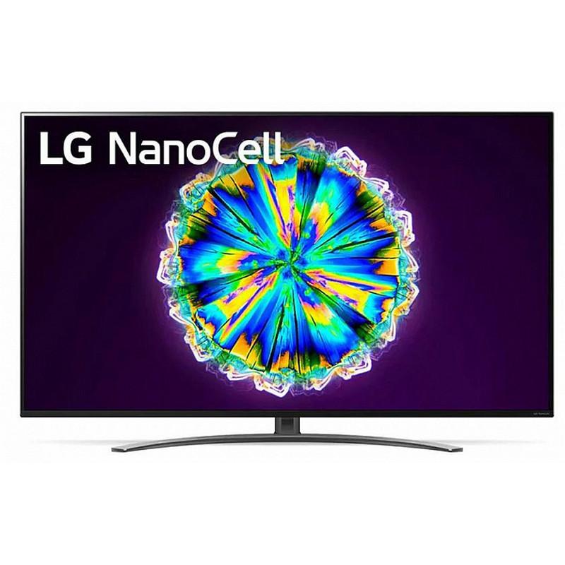 4K UHD Televizor 49'' Smart TV LG 49NANO866NA