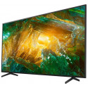 4K UHD Televizor 49'' Smart TV SONY KD-49XH8096