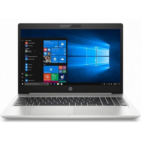 Noutbuk HP Probook 450 G7 15.6/i5-10210U/8GB/SSD 256GB/DOS/Silver (2D345ES)