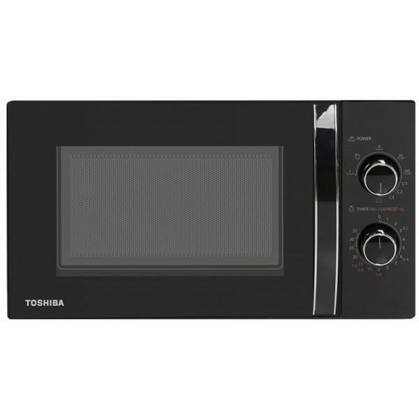 Mikrodalğalı soba Toshiba MW-MG20P(BK)