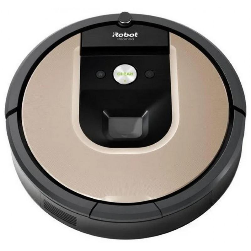 Robot tozsoran Roomba 976