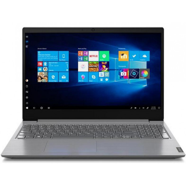 Noutbuk Lenovo V15-IIL 15.6/i5-1035G/12GB/SSD 256GB/NV MX330 2GB/DOS/Gray (82C500PBRU)