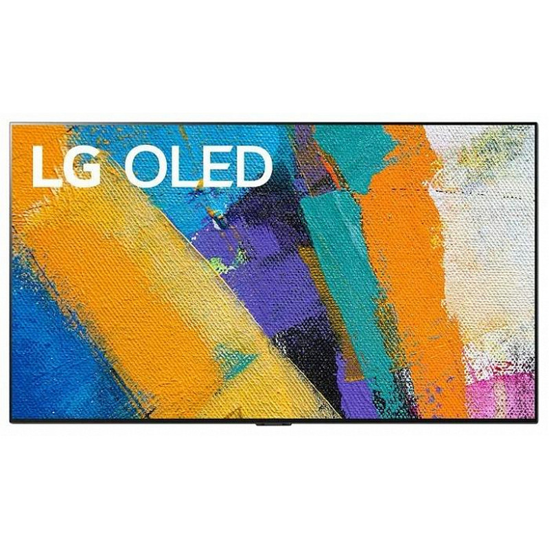 4K UHD Телевизор 65 Smart TV LG OLED-65GXRLA