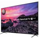 4K UHD Televizor 86 Smart TV LG 86NAN0906NA