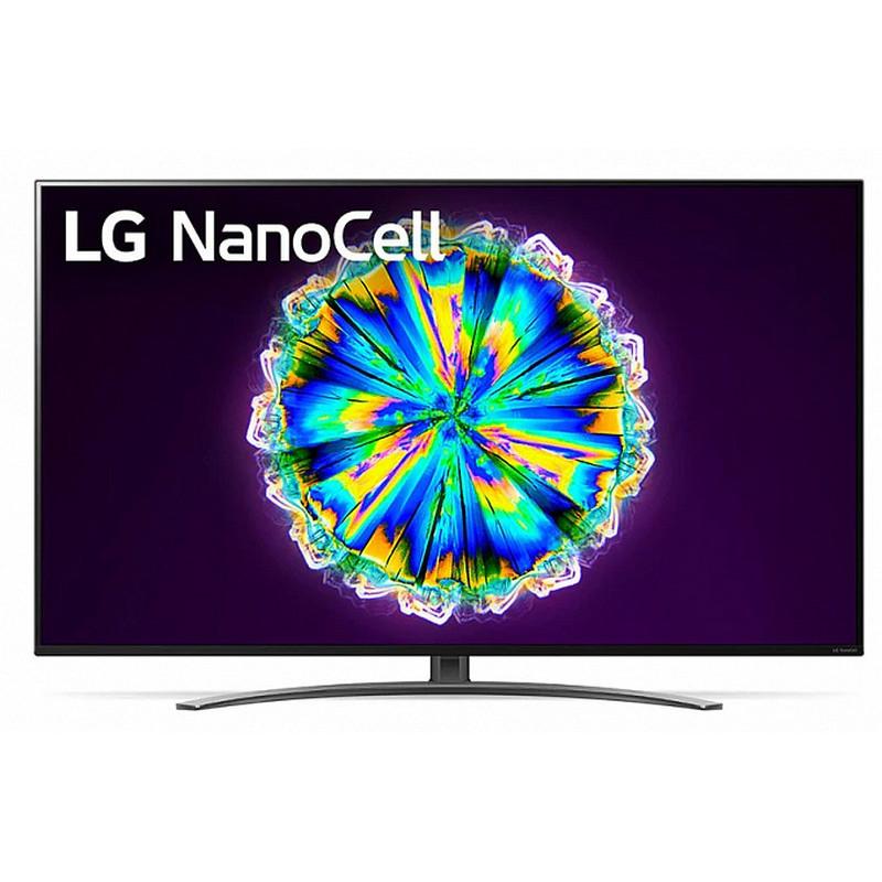4K UHD Телевизор 65 Smart TV LG 65NANO866NA