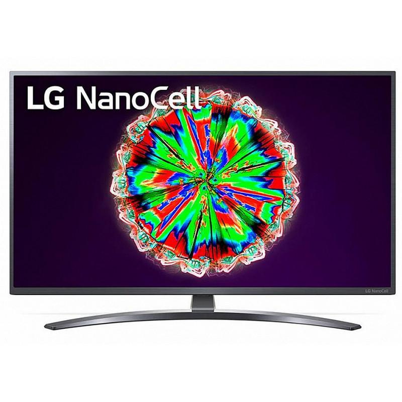 4K UHD Televizor 65 Smart TV LG 65NANO796NF