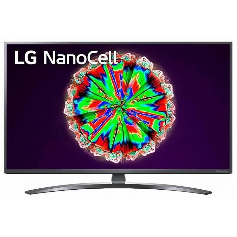 4K UHD Телевизор 55 Smart TV LG 55NANO796