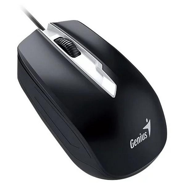 Siçan Genius Mouse DX-180 USB Black