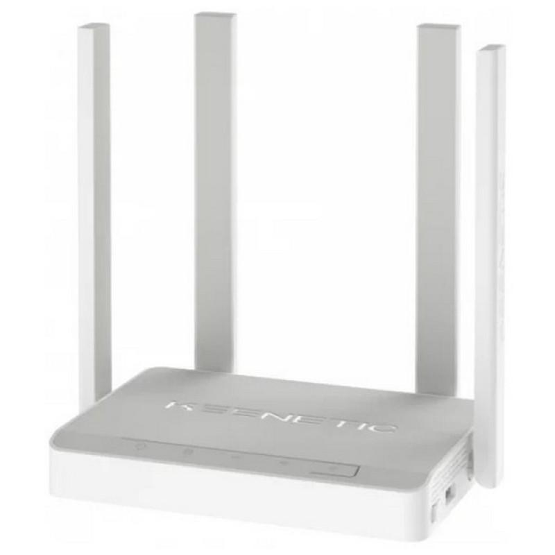 WiFi роутер Keenetic WiFi Router KN-2110 Duo