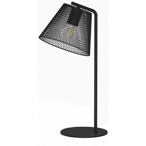 Masaüstü lampa HIPER H652-0 1E2740Вт BLACK