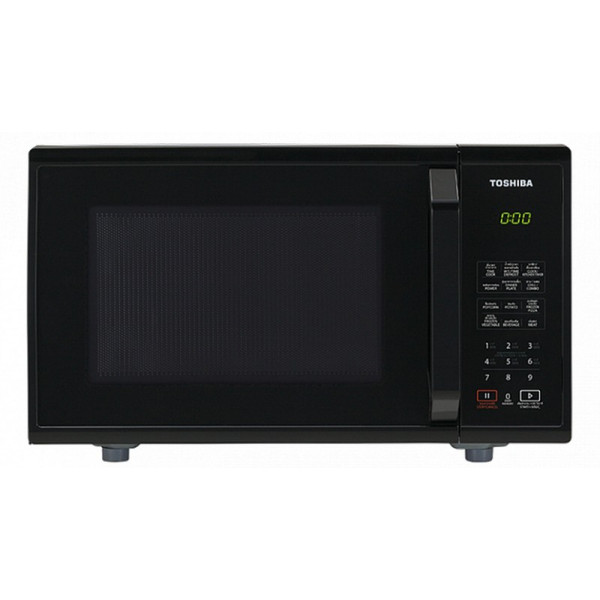Mikrodalğalı soba Toshiba MM-EG23P BK